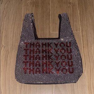 MINI THANK YOU BAG